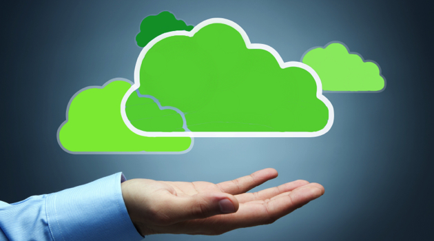 le cloud est il green?