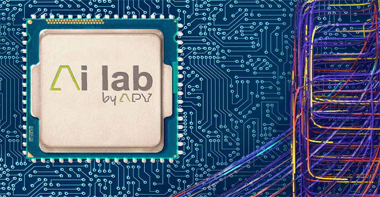 ai lab by apy groupe