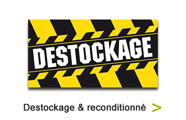 destockage et reconditionné apy