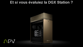 What if you evaluate the DGX Station?