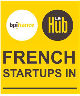 BPIFrance le Hub APY french startup in 2018