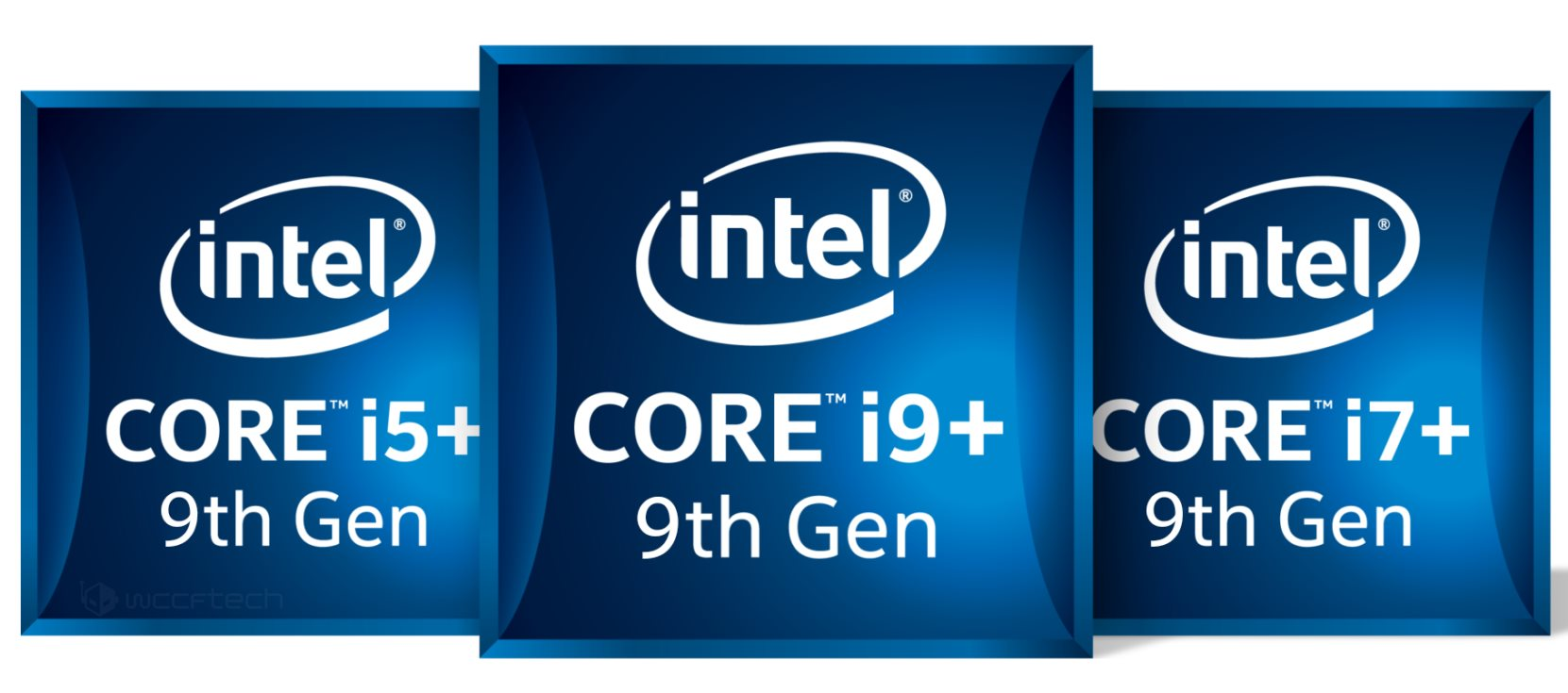 Image result for tel's 9th generation processors 8 core