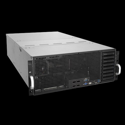 rtx server 8 cartes Nvidia quadro rtx8000