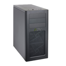WORKSTATION APY AI Mi - INTEL CORE X SERIES