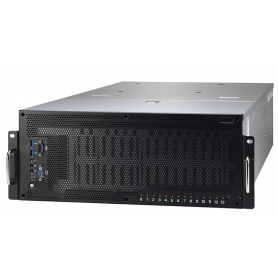 APY RDR Zx² G10 - INTEL DUAL XEON SCALABLE - GPGPU RENDER SOLUTION