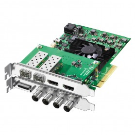 carte d'acquisition Blackmagic Design DeckLink 4K Extreme 12G