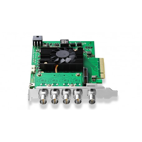 carte d'acquisition vidéo Blackmagic Design DeckLink 8K Pro