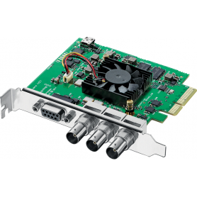carte d'acquisition Blackmagic Design DeckLink SDI 4K