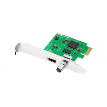 carte de lecture DeckLink Mini Monitor