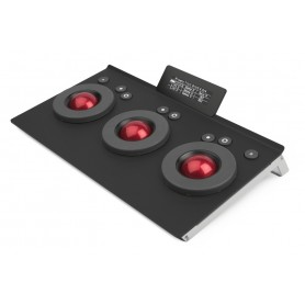 Tangent Element TK control panel