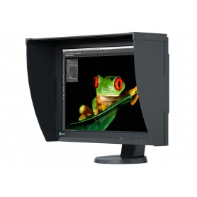 "EIZO ColorEdge CG247X 24"" monitor"