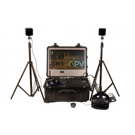 APY VR VOYAGER VALISE ALL IN ONE