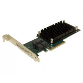 ATTO ExpressSAS® H120F 16 Internal Port 12Gb/s SAS/SATA