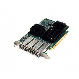 ATTO Celerity FC-324E Quad-Channel 32Gb/s Gen 6 Fibre Channel to x16 PCIe 3.0