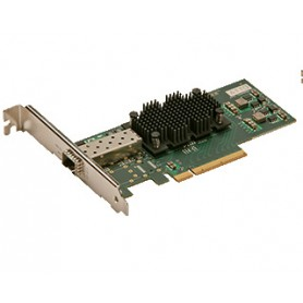 ATTO FastFrame ™ NS11 Single Port 10GbE PCIe 2.0 Network Adapter