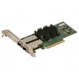 ATTO FastFrame ™ NS12 Dual Port 10GbE PCIe 2.0 Network Adapter