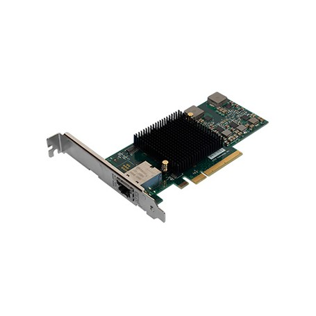 ATTO FastFrame ™ NT11 RJ45 Single Port 10GBASE-T PCIe 2.0 Network Adapter
