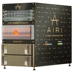 SERVER PURE STORAGE AIRI™  MINI NVIDIA VOLTA