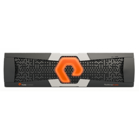 PURE STORAGE FlashArray//M20 250+ TB