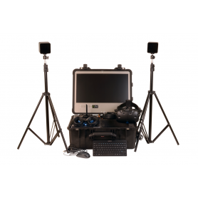 APY VR VOYAGER  ALL IN ONE SUITECASE - APY EUROPE