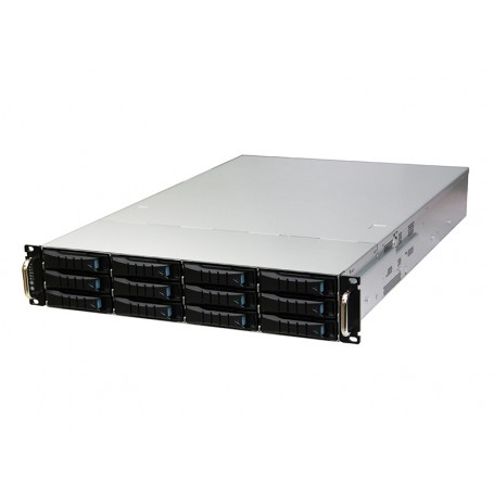 storage server APY STG12  from 60 to 100 TB