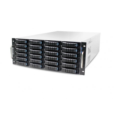 APY STG24 FREENAS data server from 96 to 160 TB