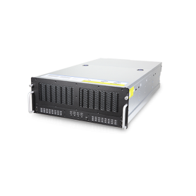data server APY STG48 OpenNAS  from 192 to 321 TB