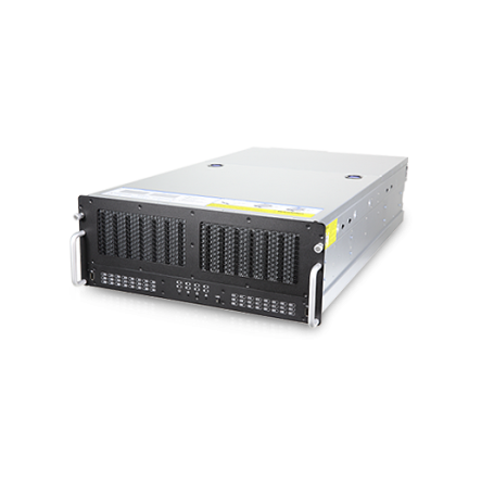 storage server APY STG48 OpenNAS  from 192 to 321 TB
