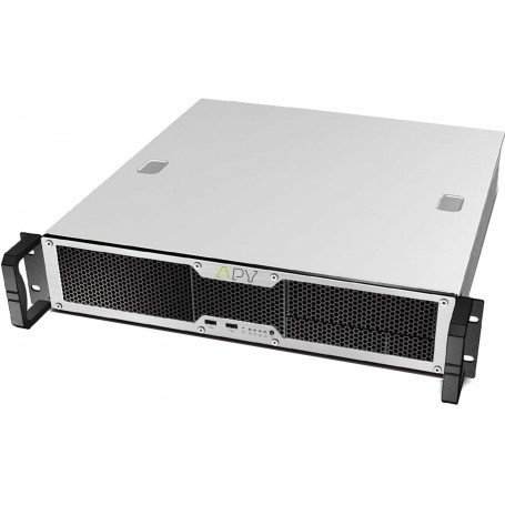 APY GFX Z WORKSTATION G1 - RACK 2U INTEL OR AMD