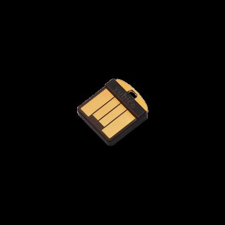 YUBICO YUBIKEY 5 NANO security key