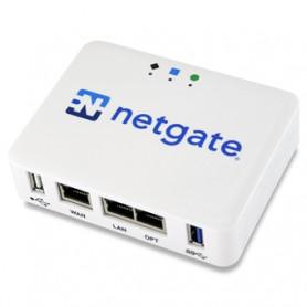 NETGATE SG-1100 firewall avec pfsense Software