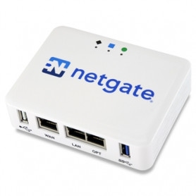 SG-1100 Security Gateway with pfSense® software