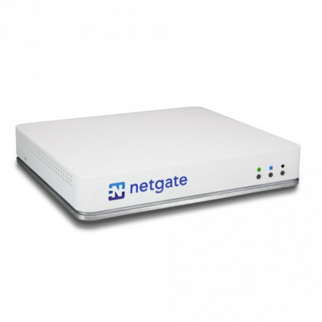 NETGATE SG-3100 Security Gateway with pfSense® software