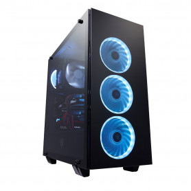 PC GAMING APY RED AMD RYZEN 9 NVIDIA RTX 3080 SUPER SANS OS