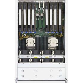 RENDER SOLUTION APY AI ZY² 8 GPU PCie 4.0 - AMD EPYC 7002 SERIES