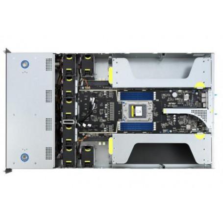 RENDER SOLUTION APY AI ZY 4 GPU PCie 4.0- AMD EPYC 7002 or 7003 series