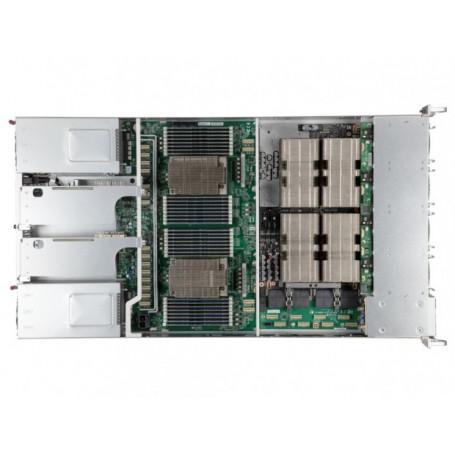 APY serveur de calcul AI ZY 4 GPU NVLINK- AMD EPYC serie 7002