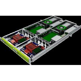 APY JUMO serveur AI VX- INTEL XEON E-2100/E-2200