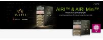 Solutions NVIDIA AIRI, premières solutions intégrées pour des projets