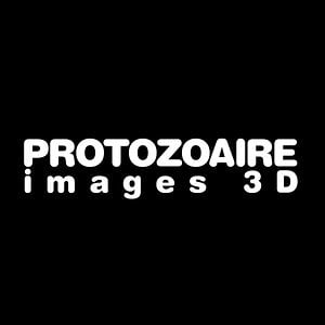 protozoair 3d animation