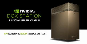Nvidia DGX apy europe