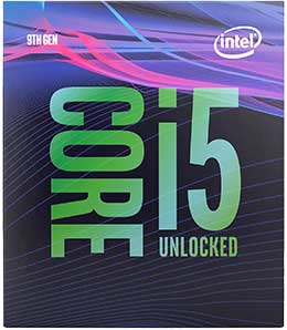 APY PROCESSEUR INTEL CORE
