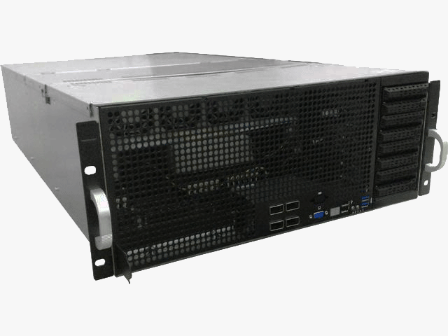 rtx server 8 cartes quadro rtx 6000 apy