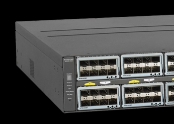 NETGEAR Introduces World's First Ethernet Switch with Integrated HDMI